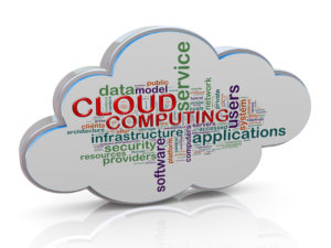 Cloud Computing Tag Cloud